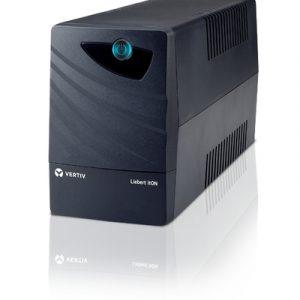Vertiv Liebert ItON 600VA Line-Interactive 360 W 2 AC outlet(s)