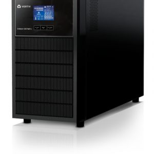 Vertiv Liebert LI34121CT32 uninterruptible power supply (UPS) Double-conversion (Online) 3000 VA 2400 W 5 AC outlet(s)