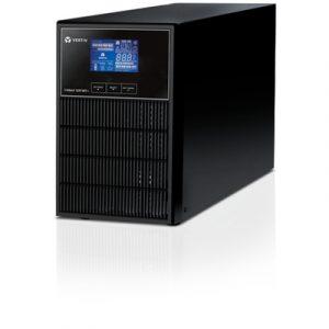Vertiv Liebert LI34101CT32 uninterruptible power supply (UPS) Double-conversion (Online) 1000 VA 800 W 4 AC outlet(s)