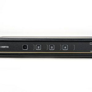 Vertiv Avocent SC940H KVM switch Black