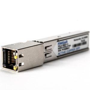 Vertiv Avocent 1000BASE-T COPPER SFP network transceiver module