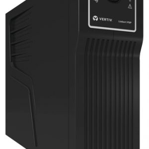 Vertiv Liebert PSP 650VA (390W) Standby (Offline) 4 AC outlet(s)