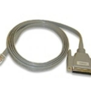 Vertiv Avocent RJ-45M / DB-25F Cable networking cable 1.8 m Beige